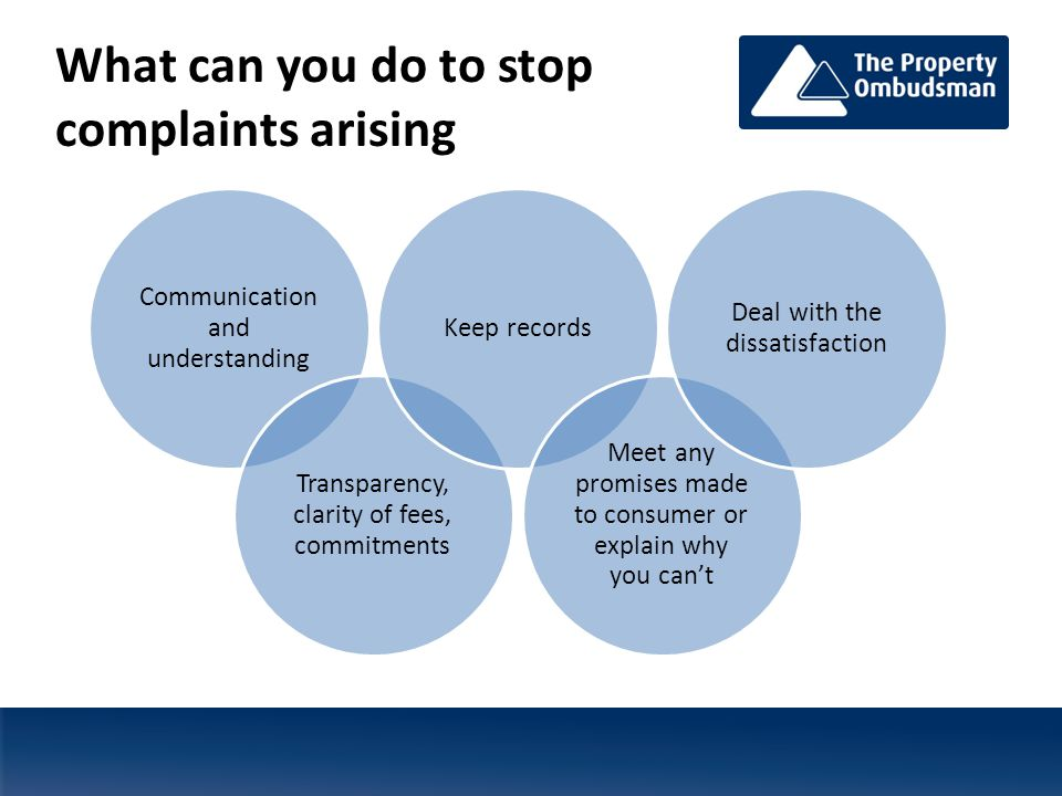 Definition of a complaint 'An expression of dissatisfaction, whether oral or written, and whether justified or not, from or on behalf of an eligible complainant about the provision of, or failure to provide a service'
