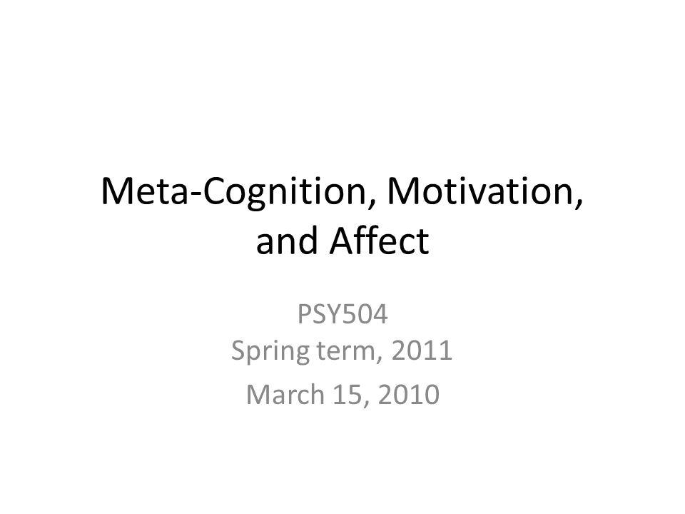 Next Class (MARCH 16) Basic Emotions (Jaclyn Delprete) Readings Sayette, M.A., Cohn, J.F., Wertz, J.M., Perrott, M.A., Parrott, D.J.