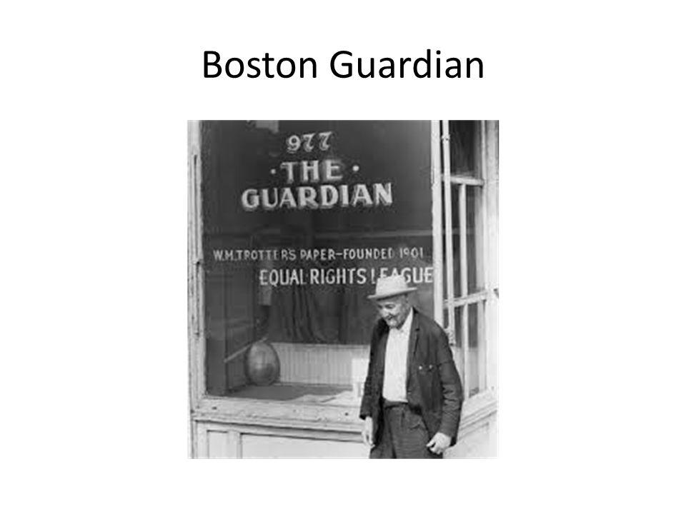 Boston Guardian