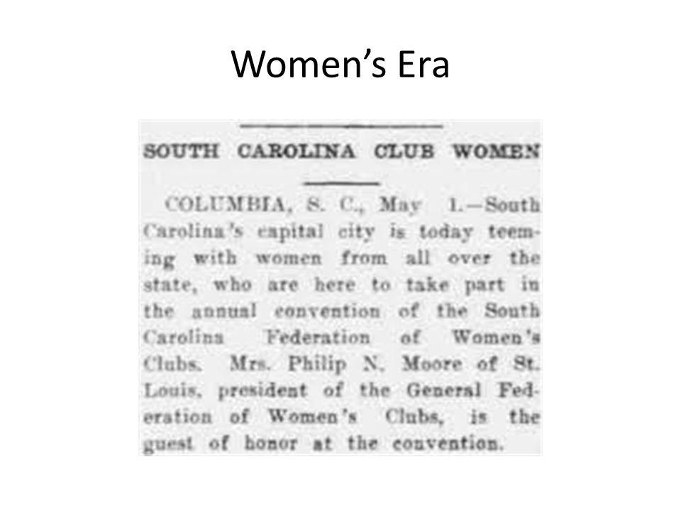 Women's Era
