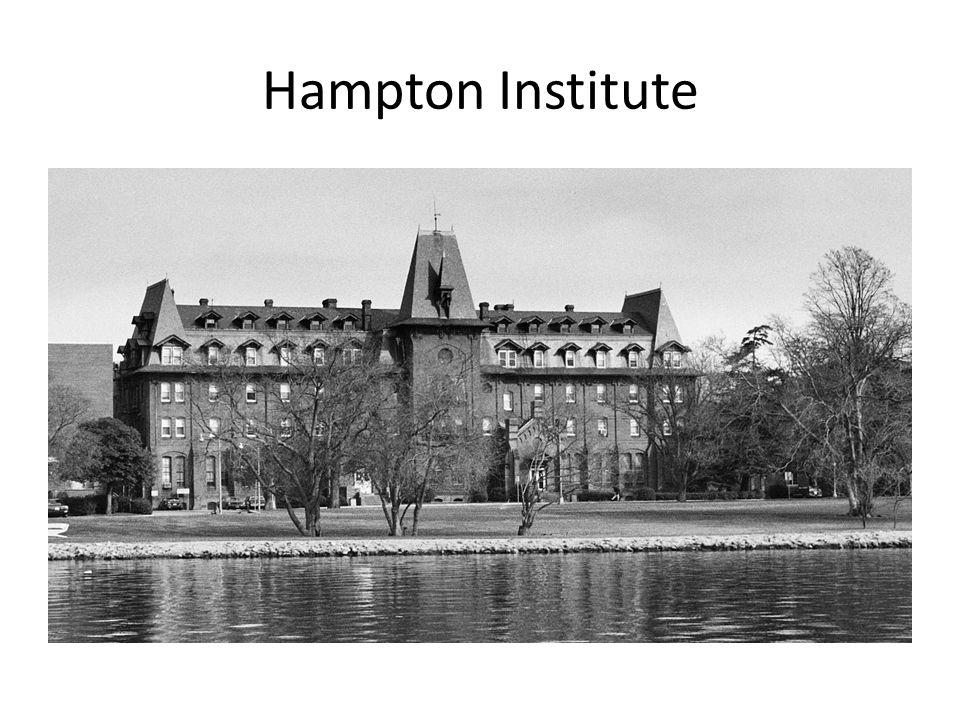 Hampton Institute