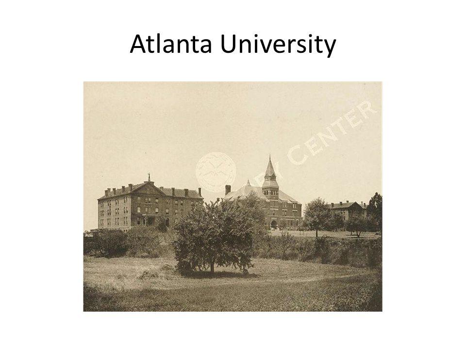 Atlanta University