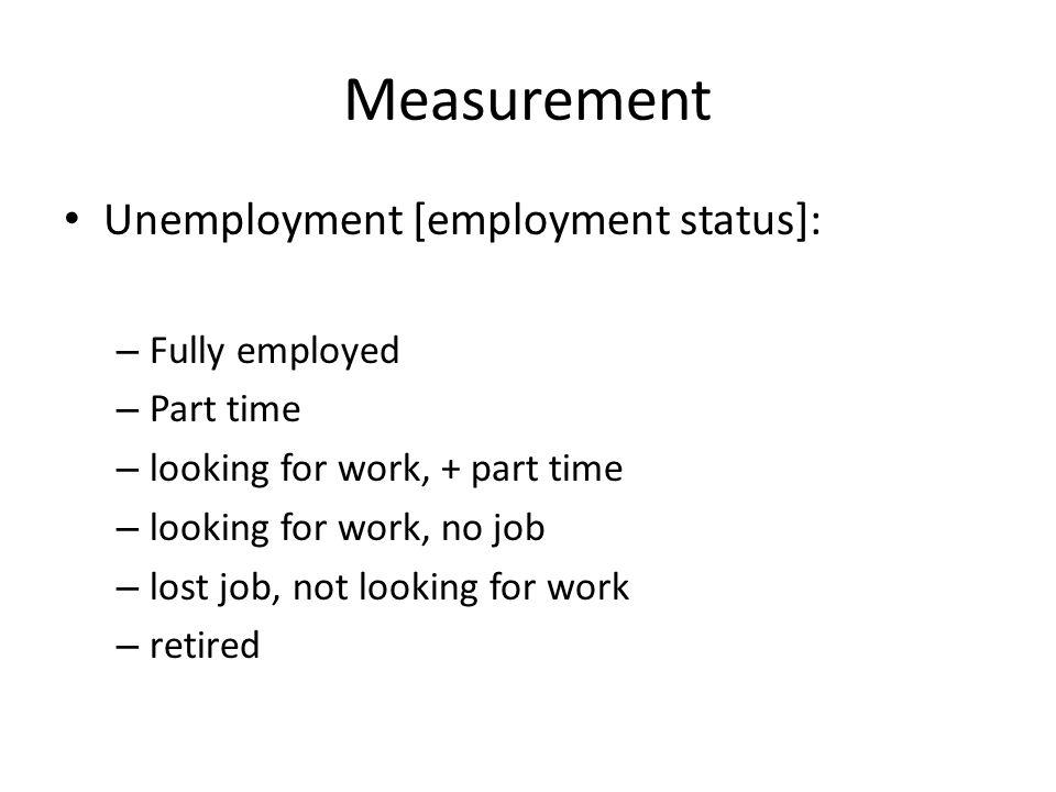 Measurement Example: – Reliability, validity, error & bias in measuring victims of violent crime – Census surveys, police records, FBI UCR – What sources of bias?