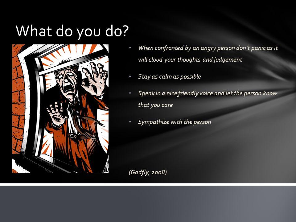 What do you do.