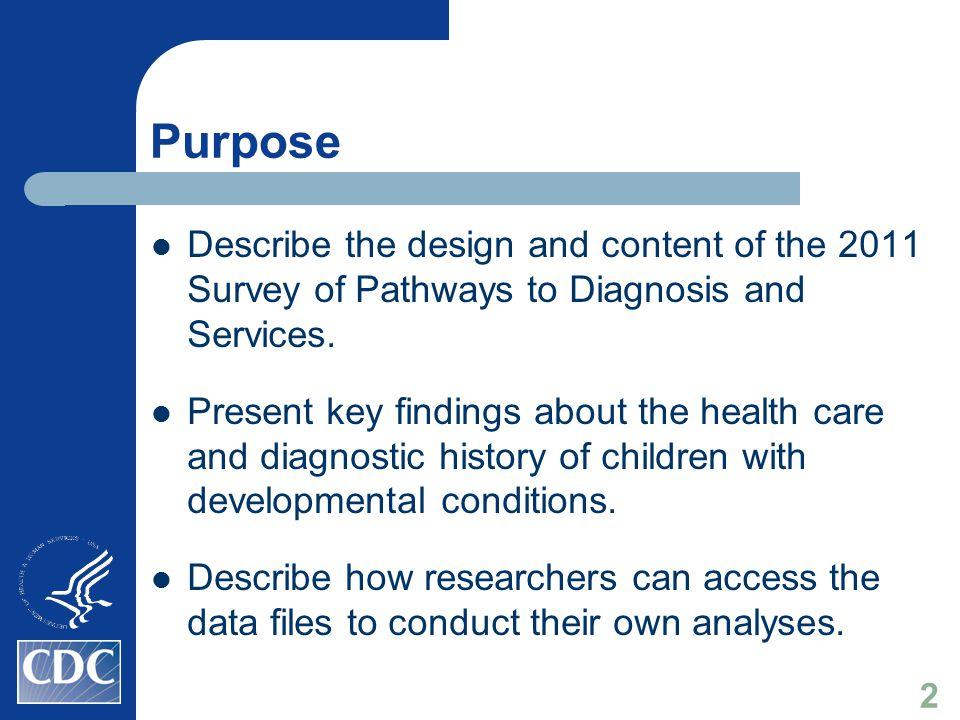 Contact Info SLAITS@CDC.GOV Visit us at: www.cdc.gov/nchs/slaits.htm 23