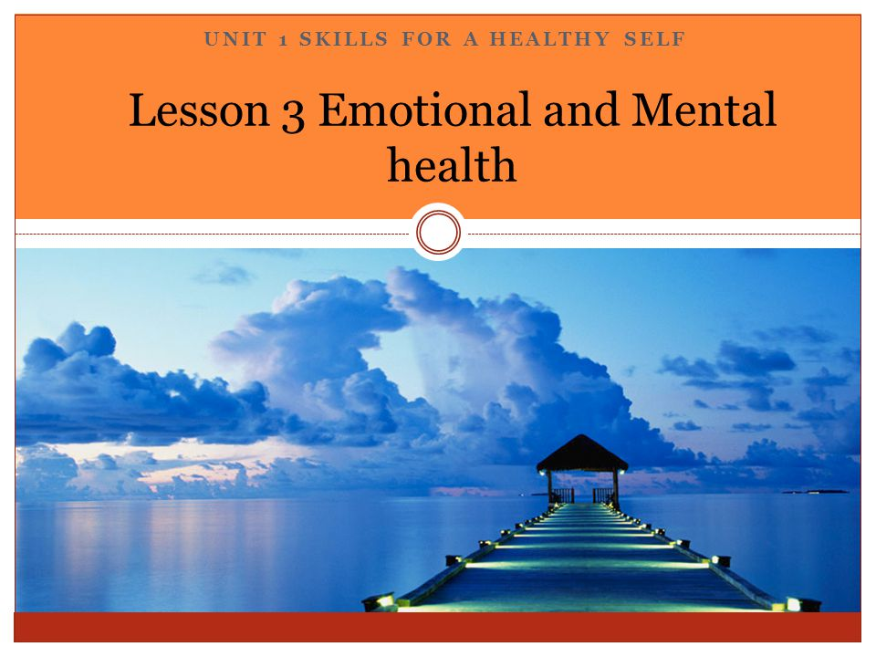 Health IQ 1.Which of the following statements about emotions is false.