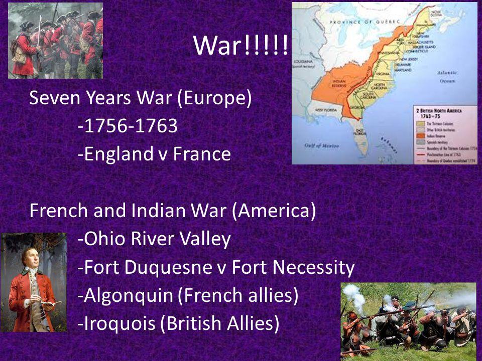 War!!!!.