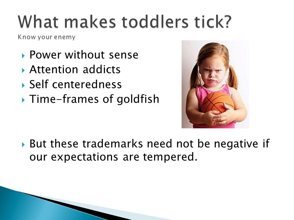  Power without sense  Attention addicts  Self centeredness  Time-frames of goldfish  But these trademarks need not be negative if our expectations are tempered.