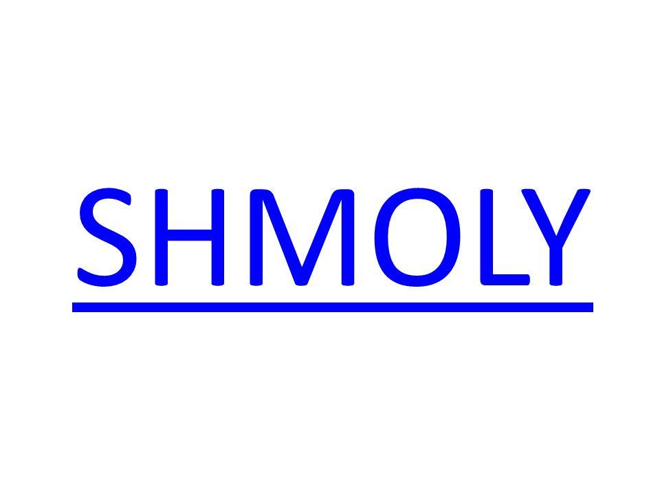 SHMOLY
