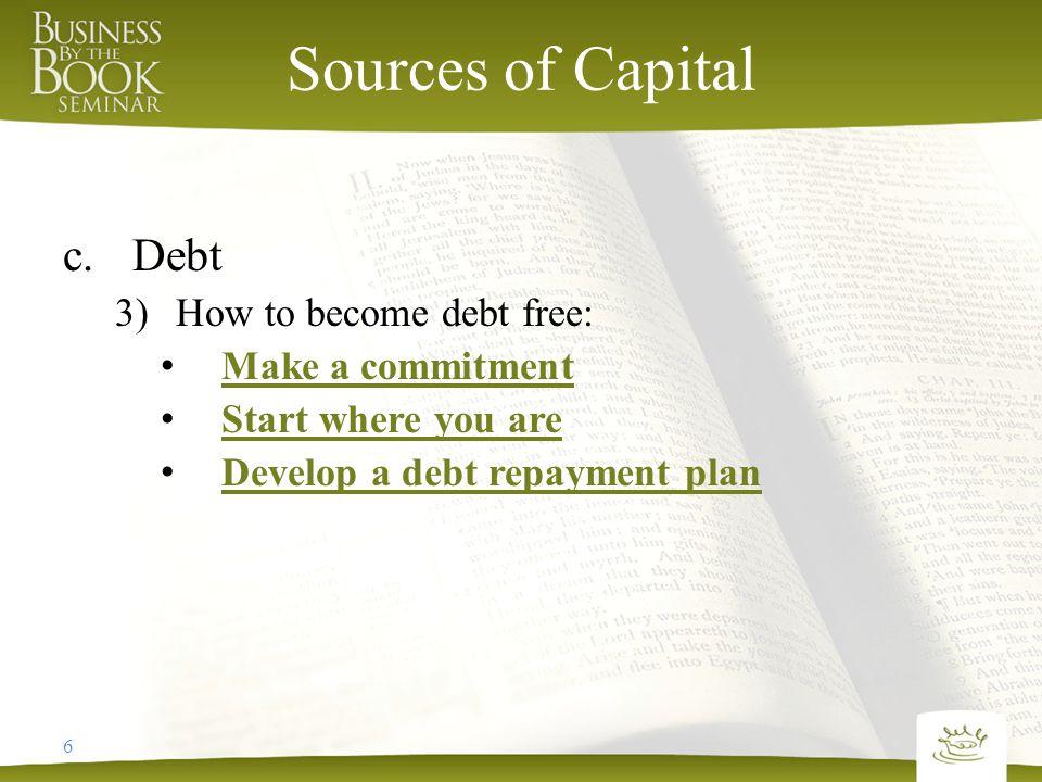 7 Lending a.Should we extend credit.
