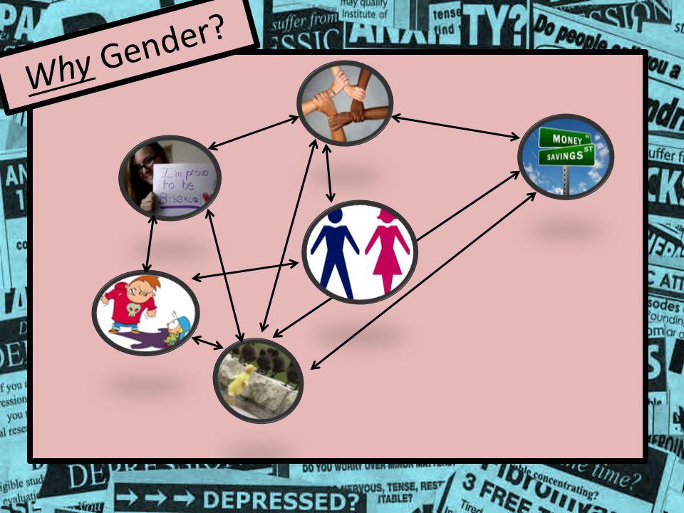 Why Gender