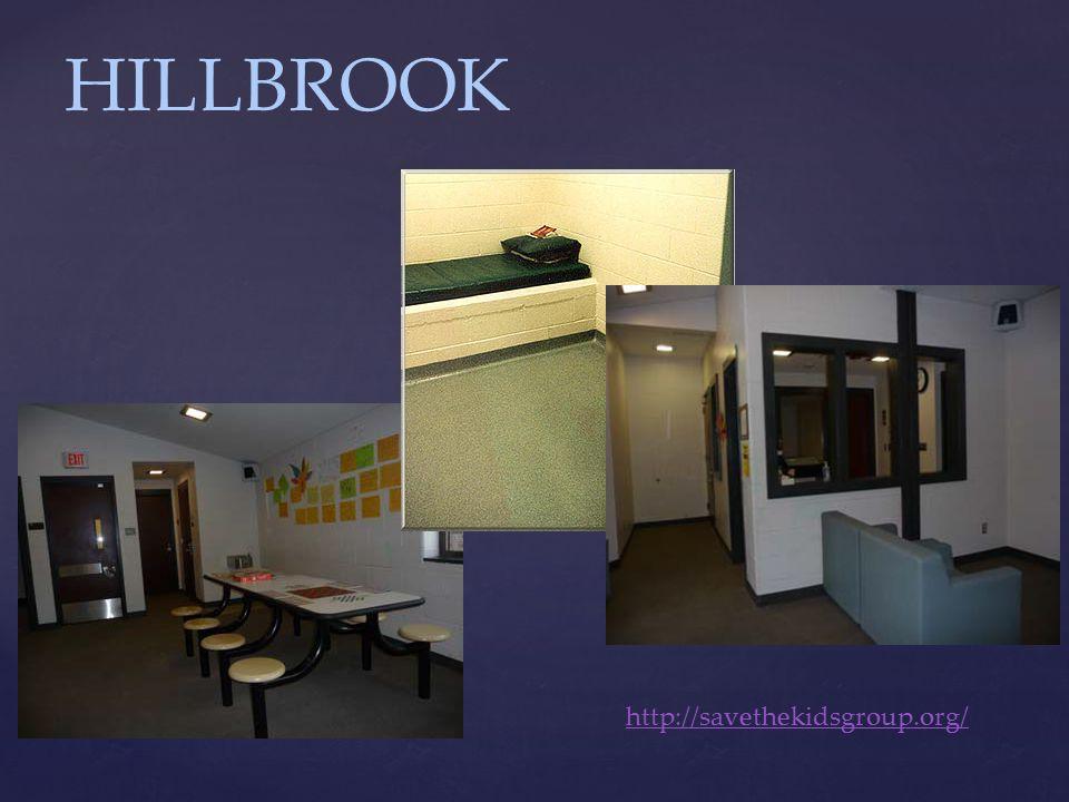 HILLBROOK http://savethekidsgroup.org/