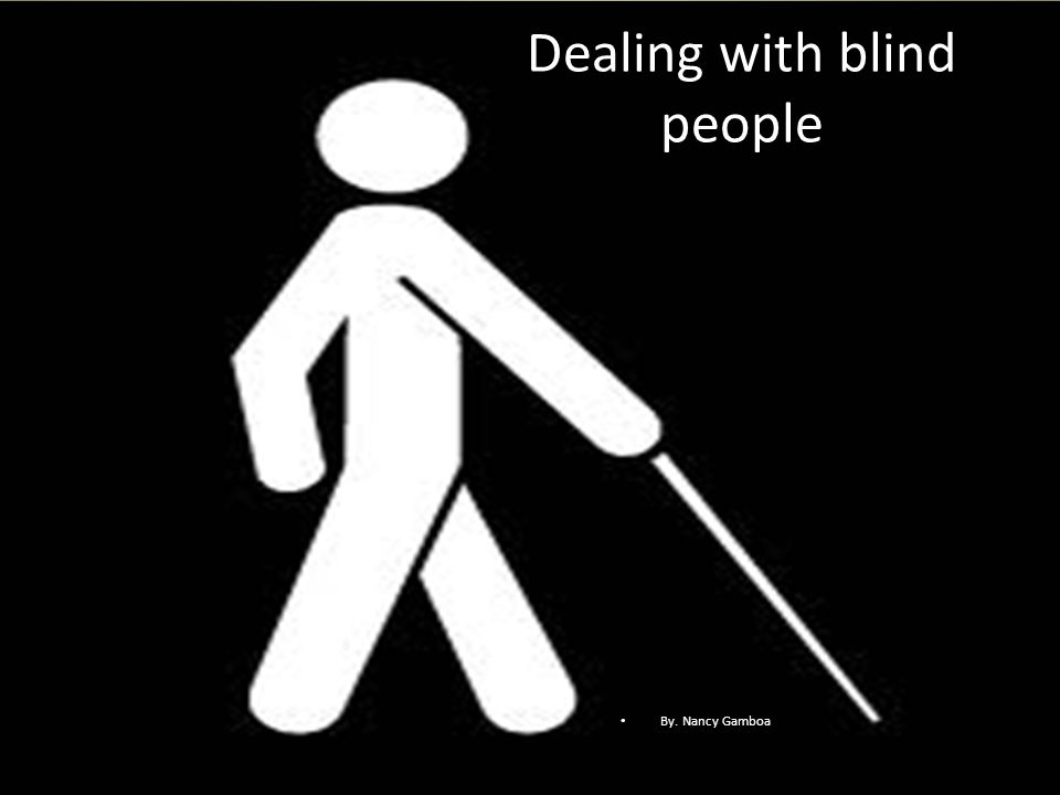 For blind people, the only means for real literacy is to understand the Braille code, but many blind children can t learn to read or write simply because they have no access to Braille.