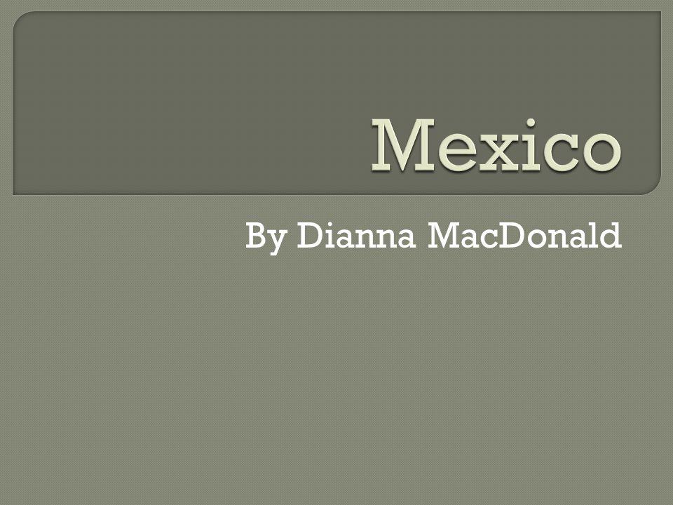 By Dianna MacDonald