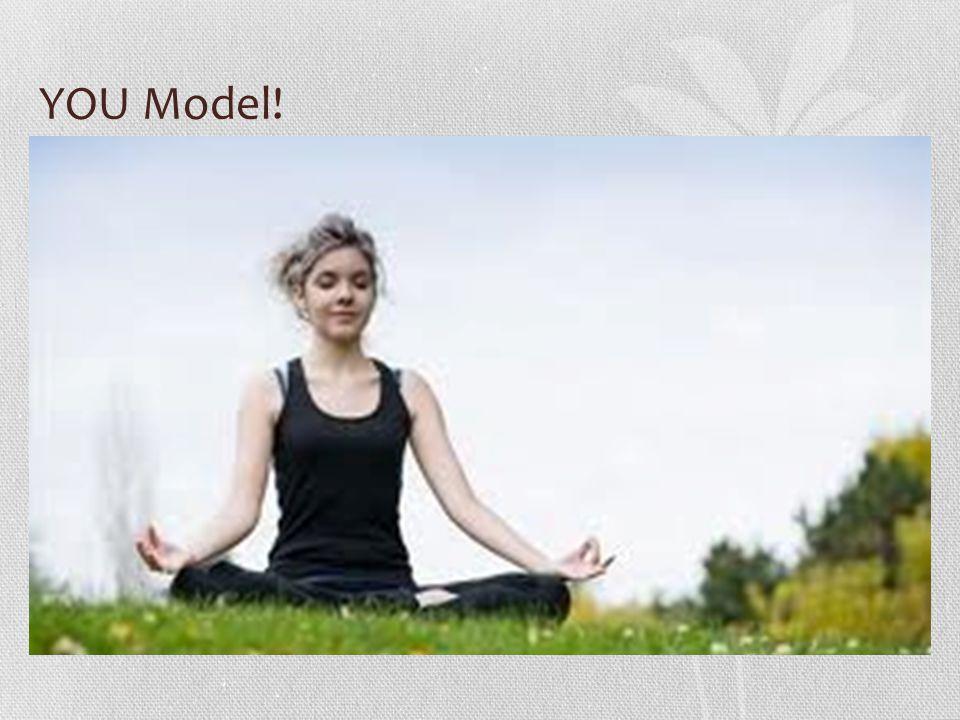 YOU Model!
