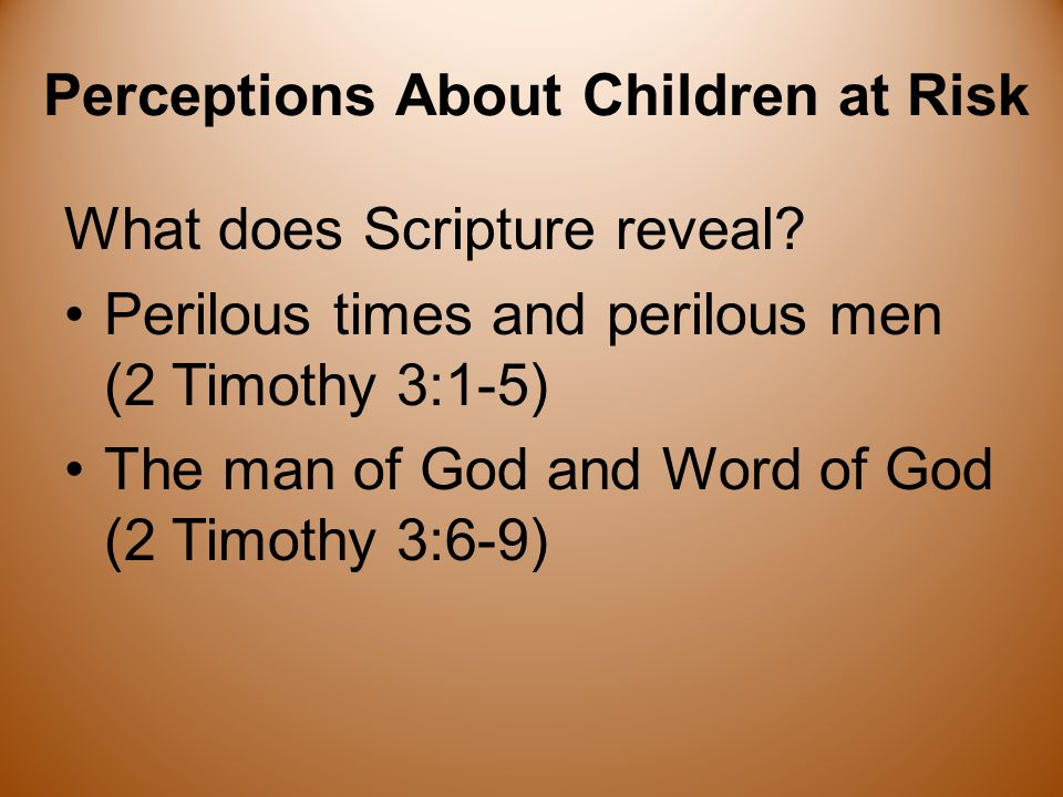 How God Views Women Made in God's image Given dominion with man over creation Both man and woman sinned