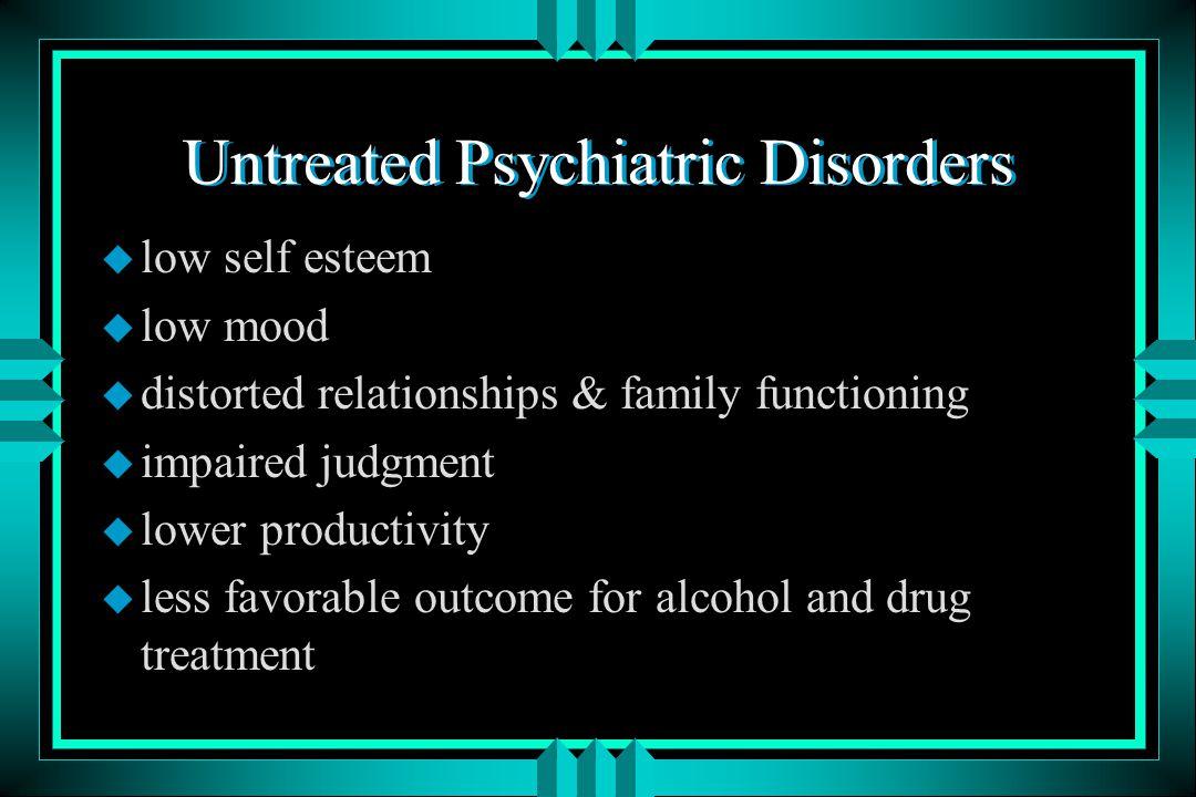 Medication Adherence u Avoiding medication can cause further harm.
