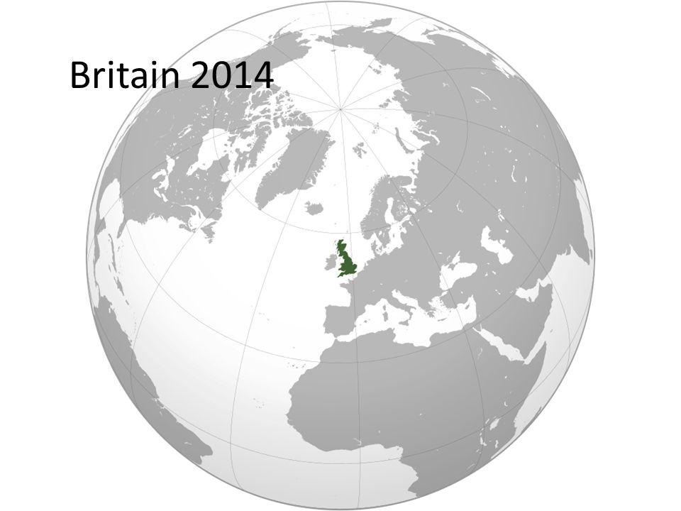 Britain 2014