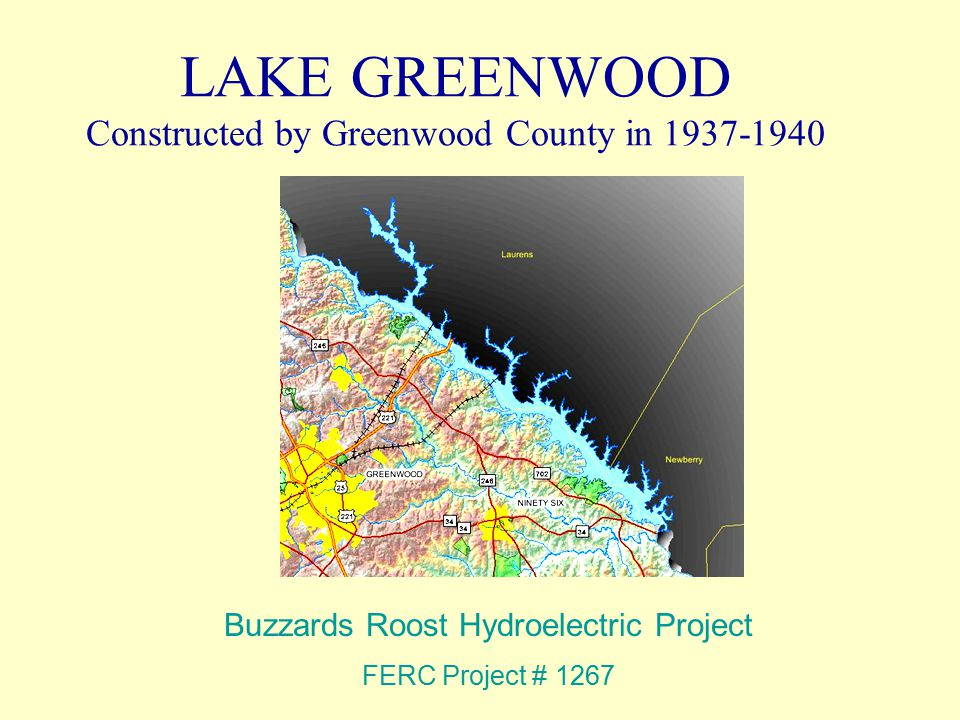 OBJECT LESSONS Observations and Recommendations based on the County Experience in Shoreline Management Implementation