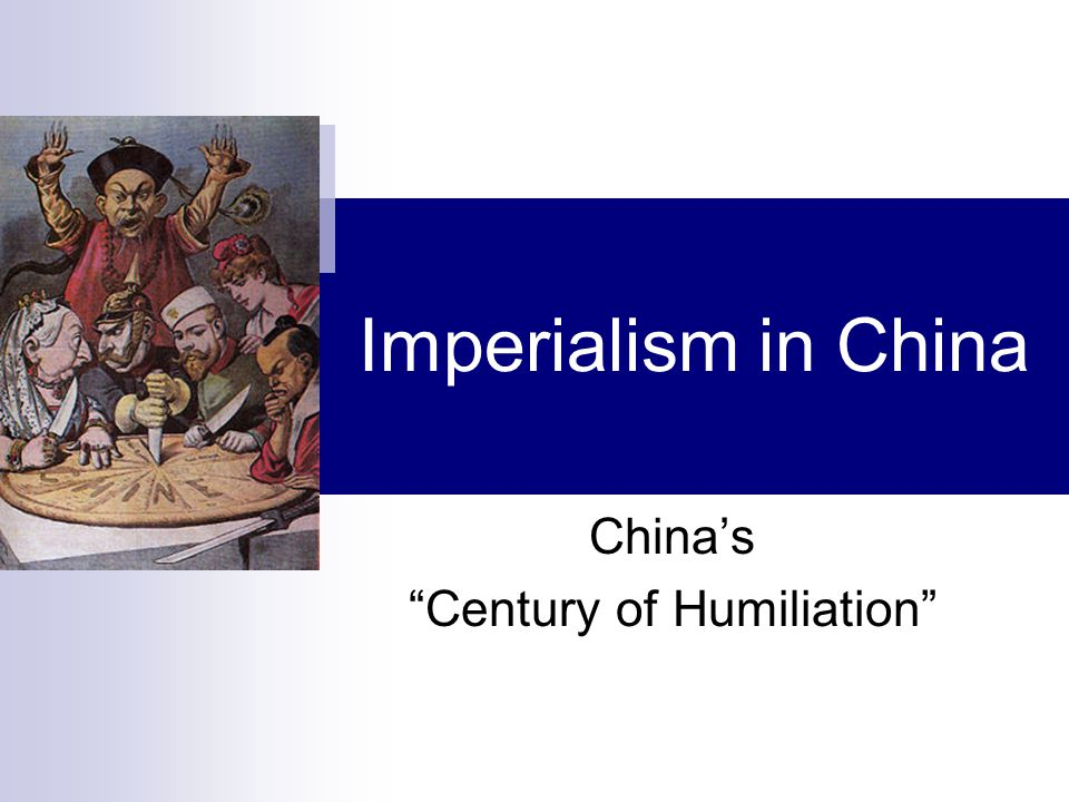 Key Terms Opium Opium Wars Treaty of Nanjing Unequal Treaties Extraterritoriality Spheres of Influence Open Door Policy Taiping Rebellion Boxer Rebellion