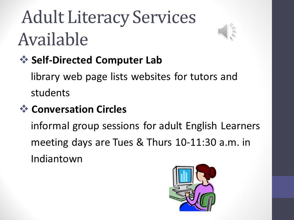 Illiteracy Rates Source: U.S.