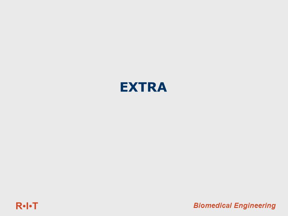 RITRIT Biomedical Engineering EXTRA