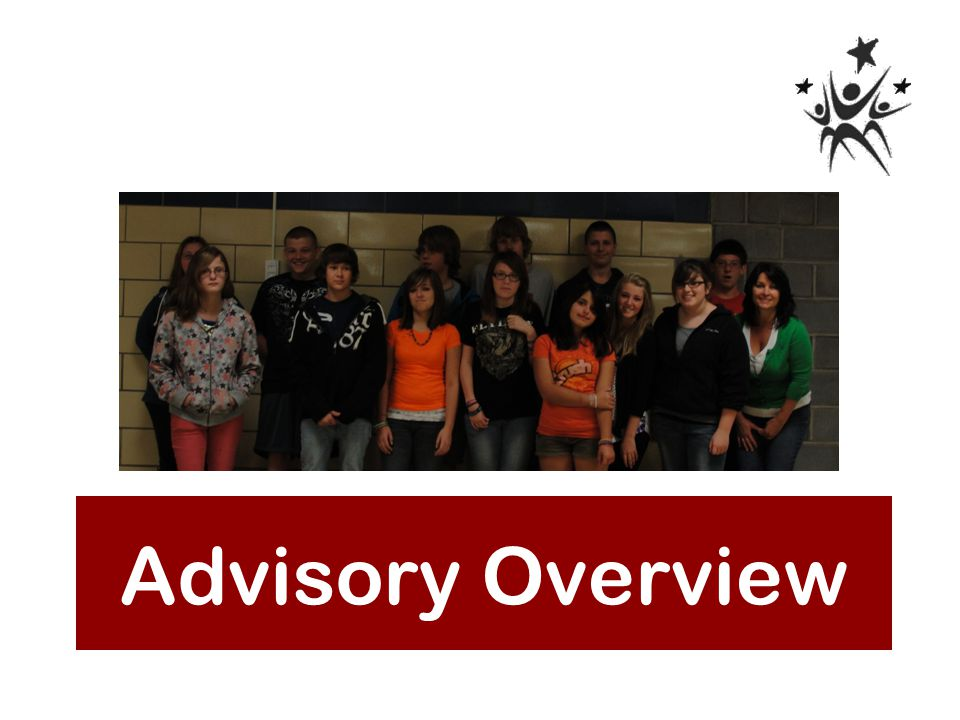 Advisory Overview