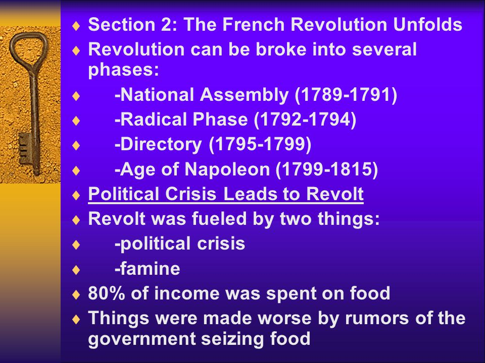  Napoleon escaped from exile and returned to France to seize power again  He reassembled the army under his command  The French Army was crushed at the Battle of Waterloo  After this battle European leaders met at the Congress of Vienna to restore order and stability  They achieved a goal of European peace for the next 100 years  Vocab pg 592, 3-5 pg 600  End of notes!