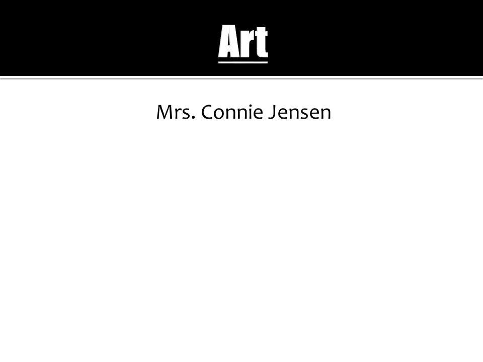 Mrs. Connie Jensen
