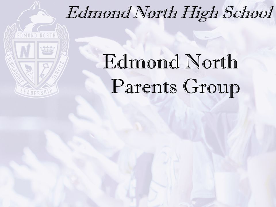 Edmond North High School Edmond North Parents Group