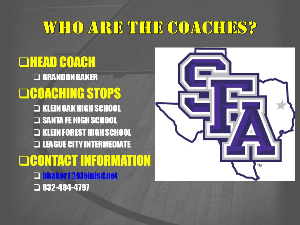  ALL PRACTICE AND GAME SCHEDULES WILL BE POSTED ON OUR WEBSITE. HTTP://WWW. OAKBASKETBALL.COM