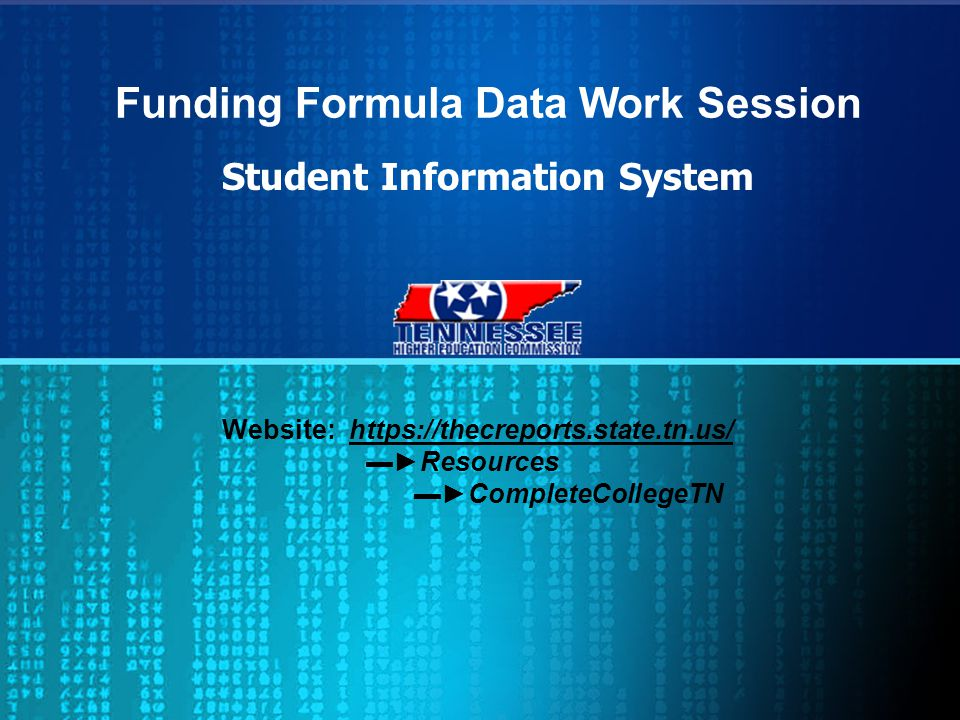 Funding Formula Measures  All Degrees & Certificates  Awards per 100 FTE  Remedial & Developmental Success  Job Placement  Student Progression  Workforce Training  Research & Service  Dual Enrollment  Six Year Graduation Rate