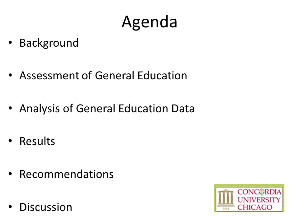 Next Steps Present at the Academic Cabinet meeting Participate in the first Engaging Evidence Webinar on Tuesday April 3, 2012 Attend the Consortium meeting, in Washington, DC from August 5-7, 2012 Share the findings at the fall orientation faculty forum Reconvene the Assessment Committee