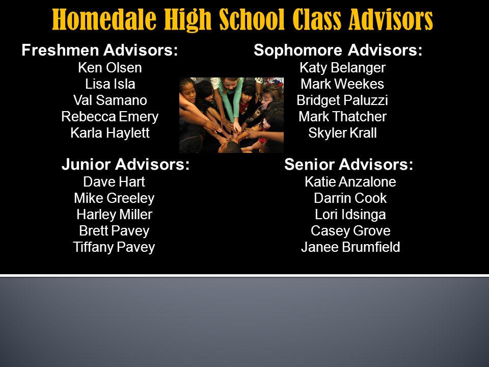 Homedale High School Teachers & Staff commitment to the Go On Pledge Principal Mr.