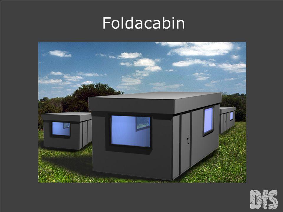 Foldacabin