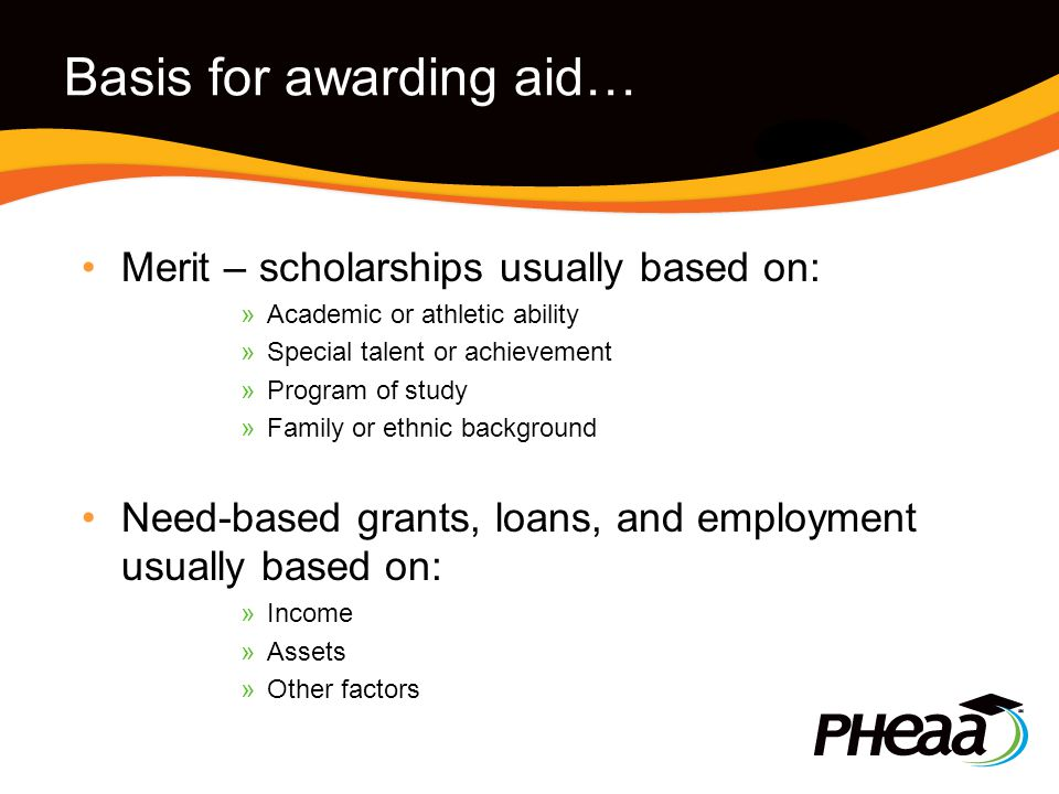 Additional eligibility.Independent Students AND students whose parents cannot borrow PLUS.
