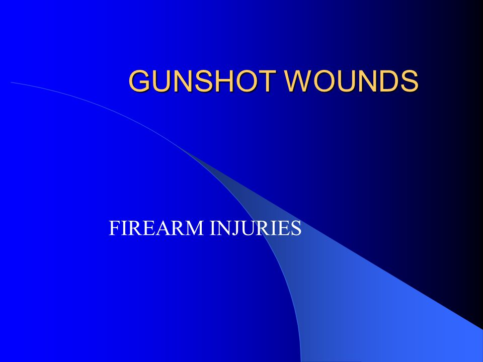 FIREARMS Smoothbore ie Shotguns ---fire mass of pellets Rifled weapons ie Handguns & Rifles--- fire bullets Airguns—pistols & rifles---fire projectiles