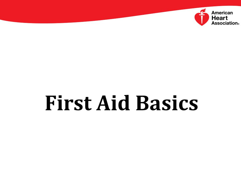 Deciding to Provide First Aid Some people may be required to perform First Aid while working If they are off-duty, they can choose whether or not to provide First Aid Providing First Aid may be part of your job description Before you provide First Aid, it's important to ask the ill or injured person if you may help