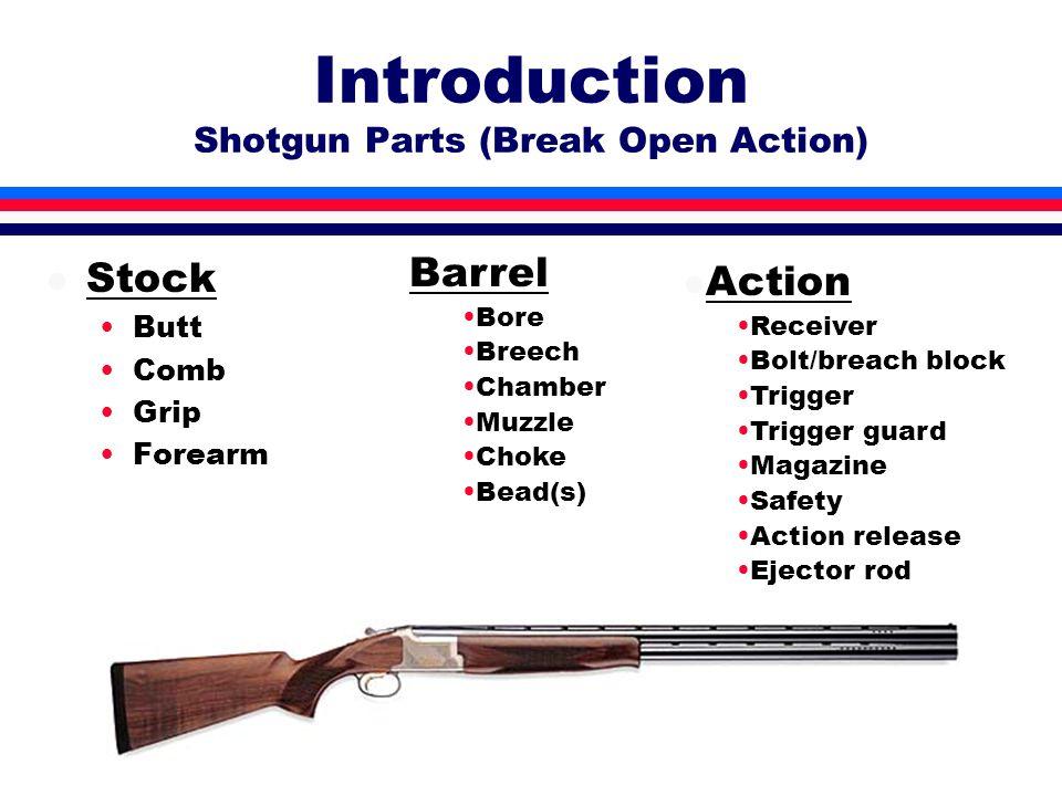Next Steps Additional Training l NRA Basic Shotgun Shooting Course l CFRPC monthly sporting clays shoot l TM Ranch, Pine Creek, Tenoroc, others l IPSC, IDPA, Cowboy Shooting, etc.
