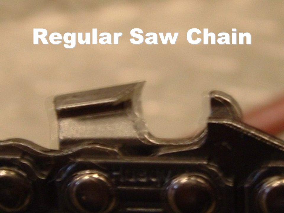 Regular Saw Chain