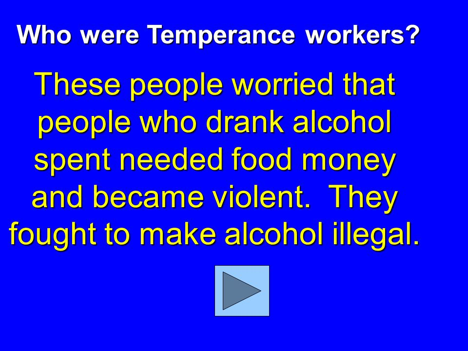 What is the 18 th Amendment? Which constitutional amendment was repealed, allowing alcohol sales to become legal again.
