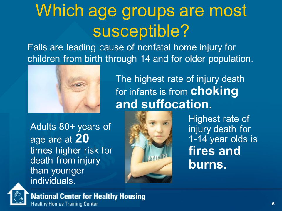 5 What are the most common causes of home injury deaths?
