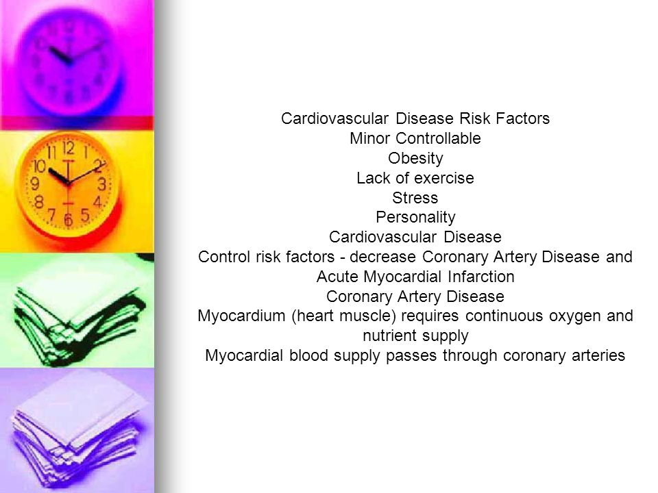 Congestive Heart Failure CHF = Inability of heart to pump blood out as fast as it enters.