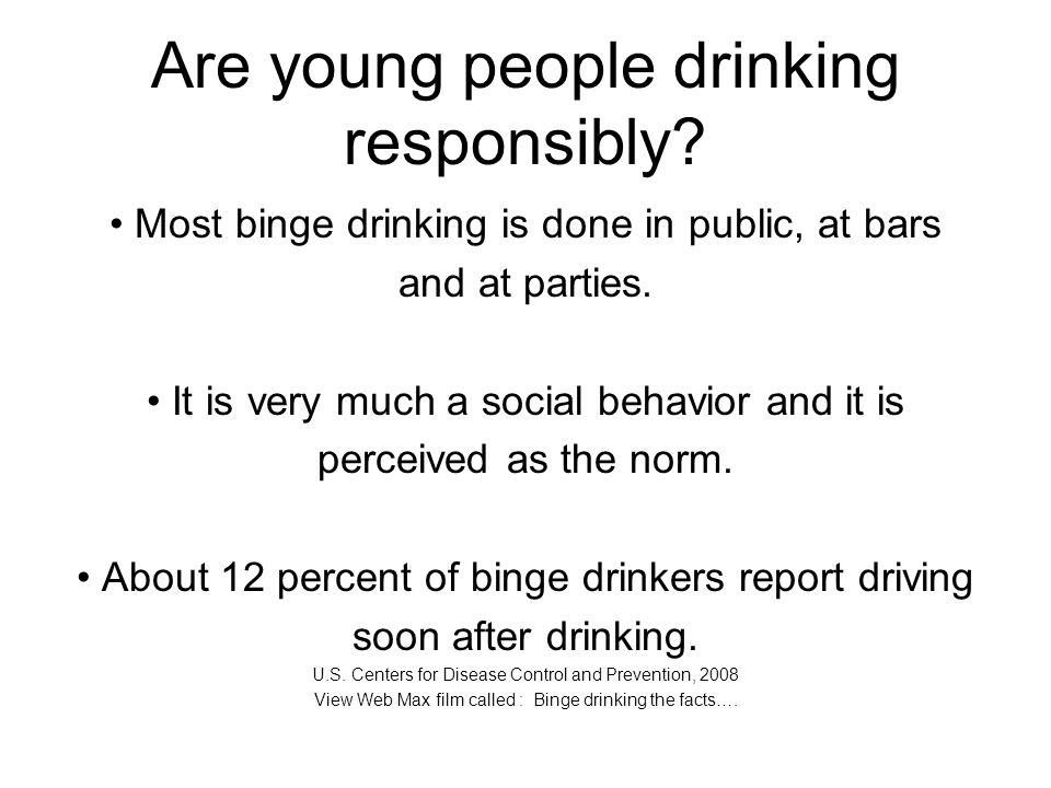 What is alcohol poisoning.