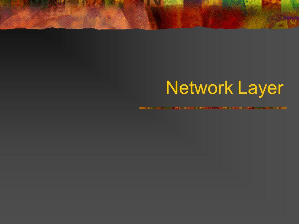 Reverse path forwarding Reverse path forwarding.(a) A subnet.
