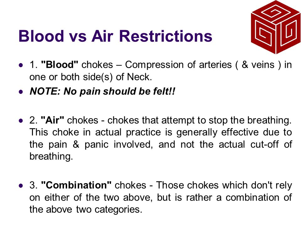 First Aid Basic First Aid: - ABC, Unconscious Casualty Thru to CPR Unconsciousness occurs about 10 seconds after the application of an effective choke.
