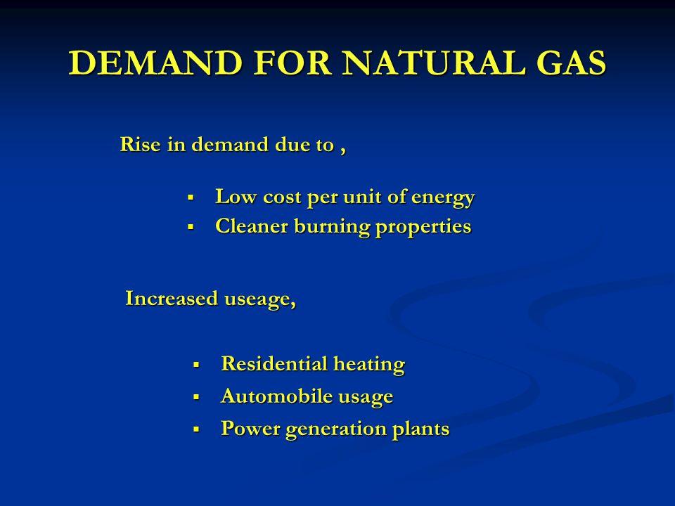 PRESSURE COMPONENTS WELLBORE PRESSURE = PRESSURE OF A GAS + HYDROSTATIC PRESSURE DUE TO LIQUID AT HIGH GAS RATES