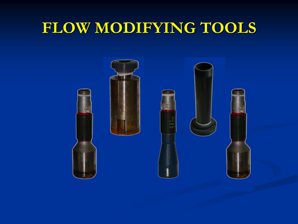 WELLBORE FLOW STABILITY
