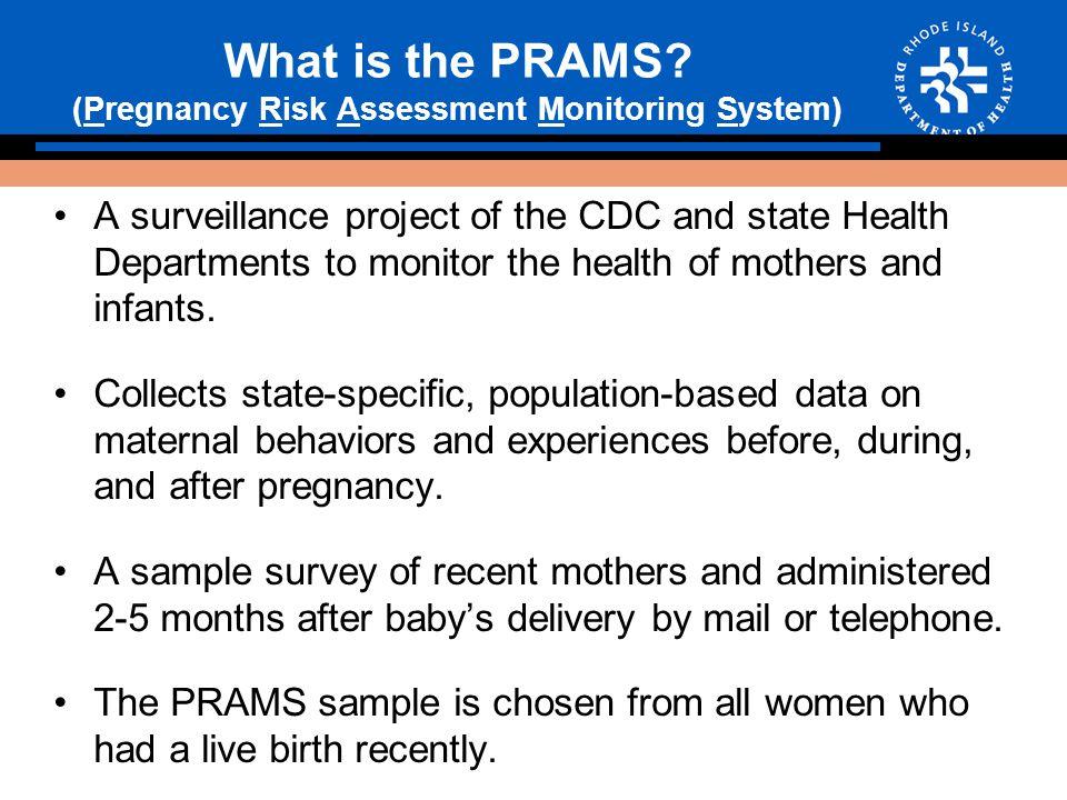 Newborn Health by IPV Status, RI 2004-2008 % * P<.05; ** P<.01 ns: Not Significant ns