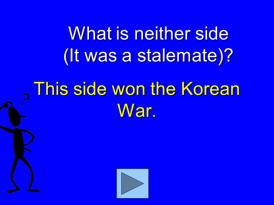 Korea was divided at this parallel at the beginning and end of the war. What is the 38th parallel?